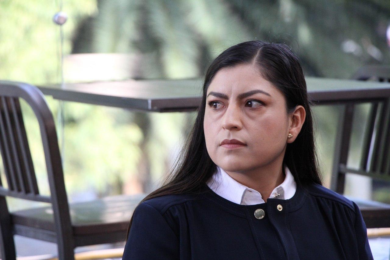 Dará Claudia Rivera foro a morenistas sobre su gobierno