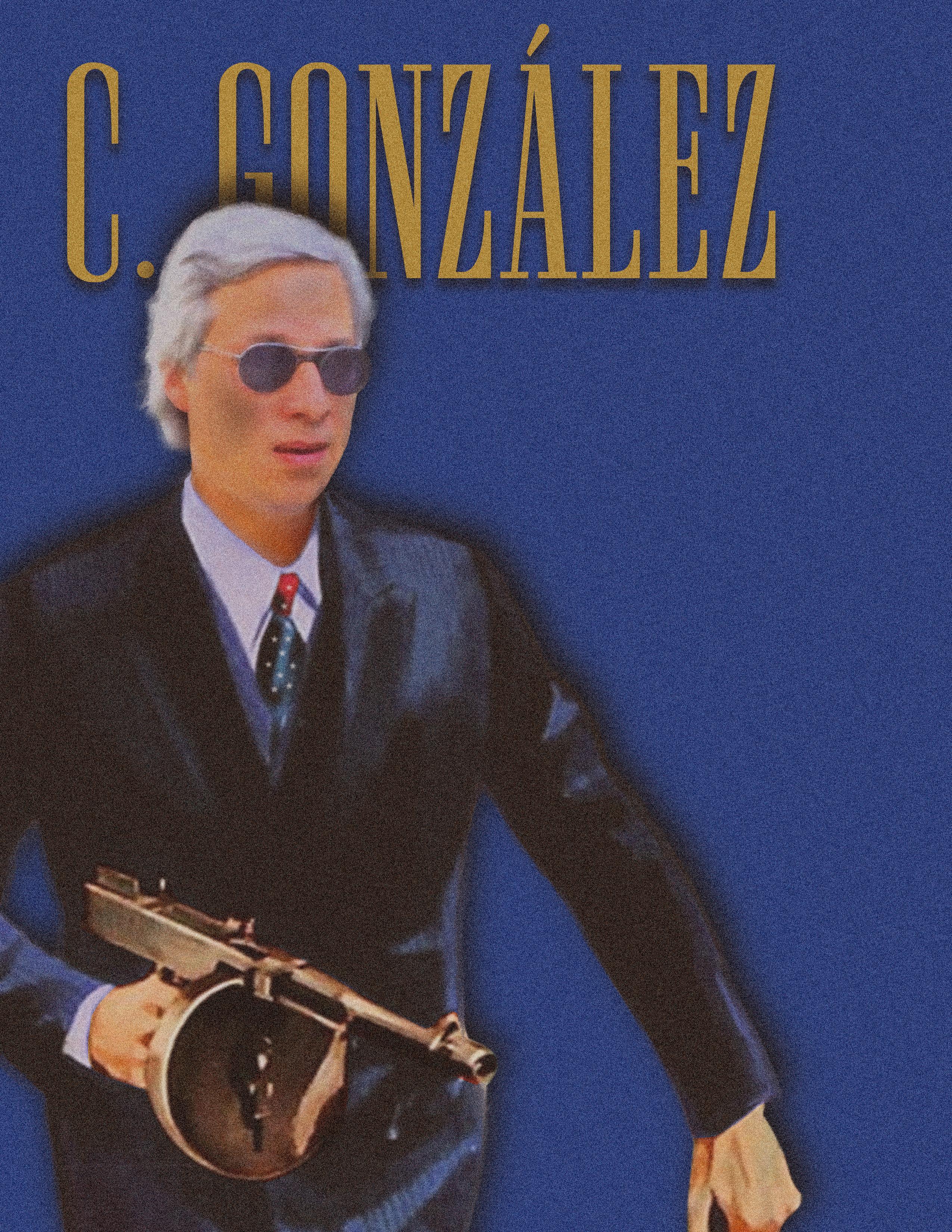 La epístola de Claudio X González al Tío Sam