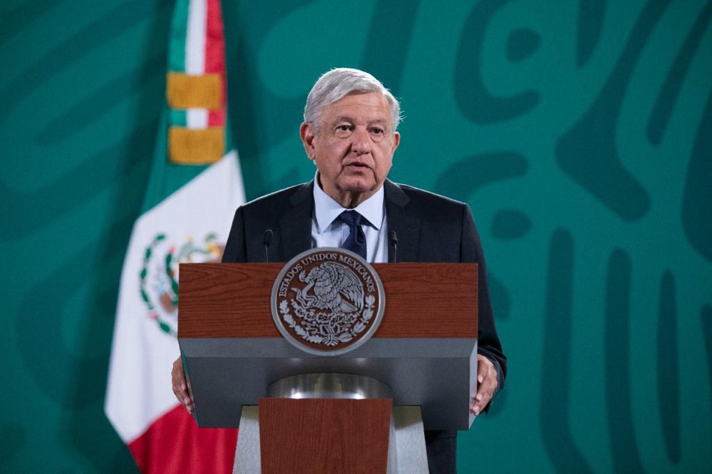 Conservadurismo avanzó en la Ciudad de México: AMLO