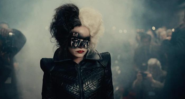Crítica de cine: 'Cruella' (2021), Harley Quinn viste de Prada