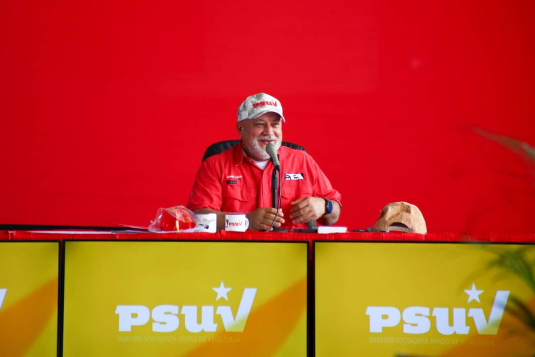 PSUV afina estrategias para primarias internas de cara a las megaelecciones del 21N