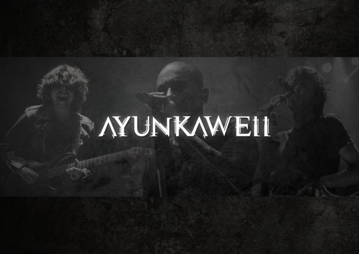 Ayunkawell lanza single y video lyric con la colaboración de Derek Sherinian