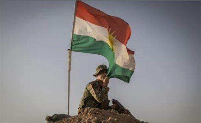 Kurdistán y el Confederalismo Democrático