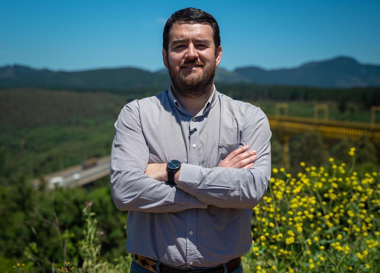 """Las pasadas declaraciones de Luciano Rivas, gobernador electo en La Araucanía, contra el pueblo mapuche: """"No creo que se deba negociar con las comunidades, no hay nada que negociar"""""""