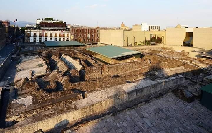 «Jóvenes Construyendo el Futuro» contribuye a preservar legado del Museo del Templo Mayor