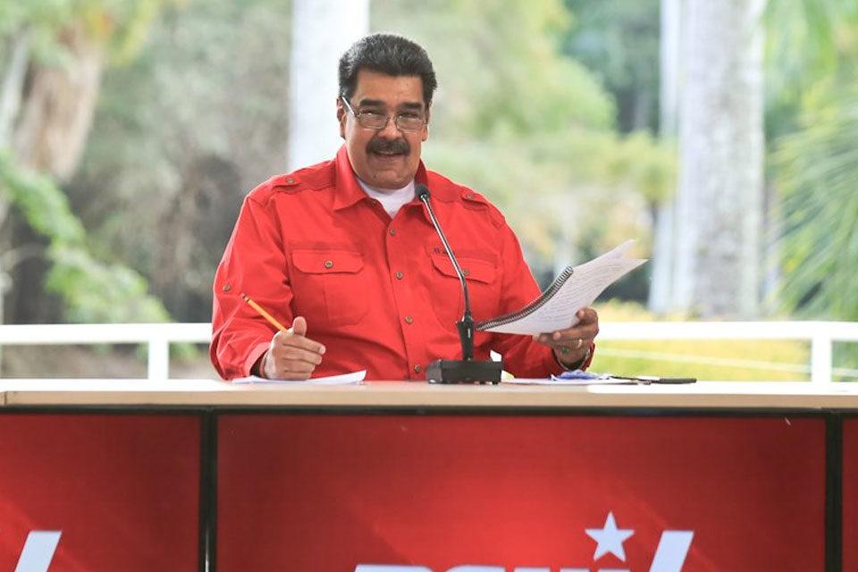 «Elegirán a los mejores»: Maduro invita a los venezolanos a conocer el reglamento para elección de candidatos del PSUV