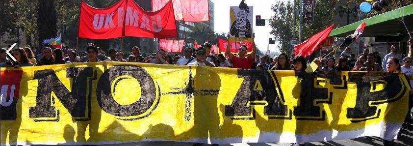 Coordinadora No+AFP y organizaciones sociales exigen detener trámite de reforma de pensiones impulsada por Piñera