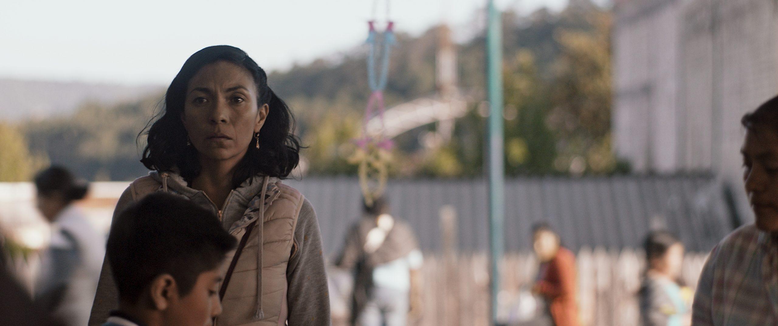 Directora de «Nudo mixteco» y su estreno en Chile : «Me interesa abordar el gozo y el lesbianismo en las comunidades»