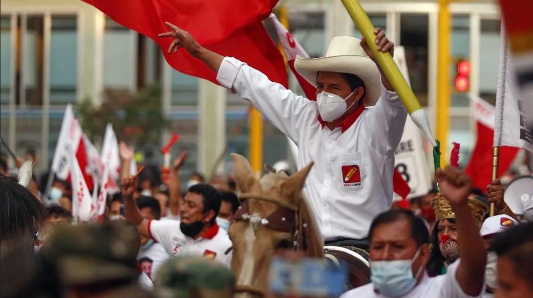 Perú: ¿Cómo defenderá el pueblo la victoria de Pedro Castillo?