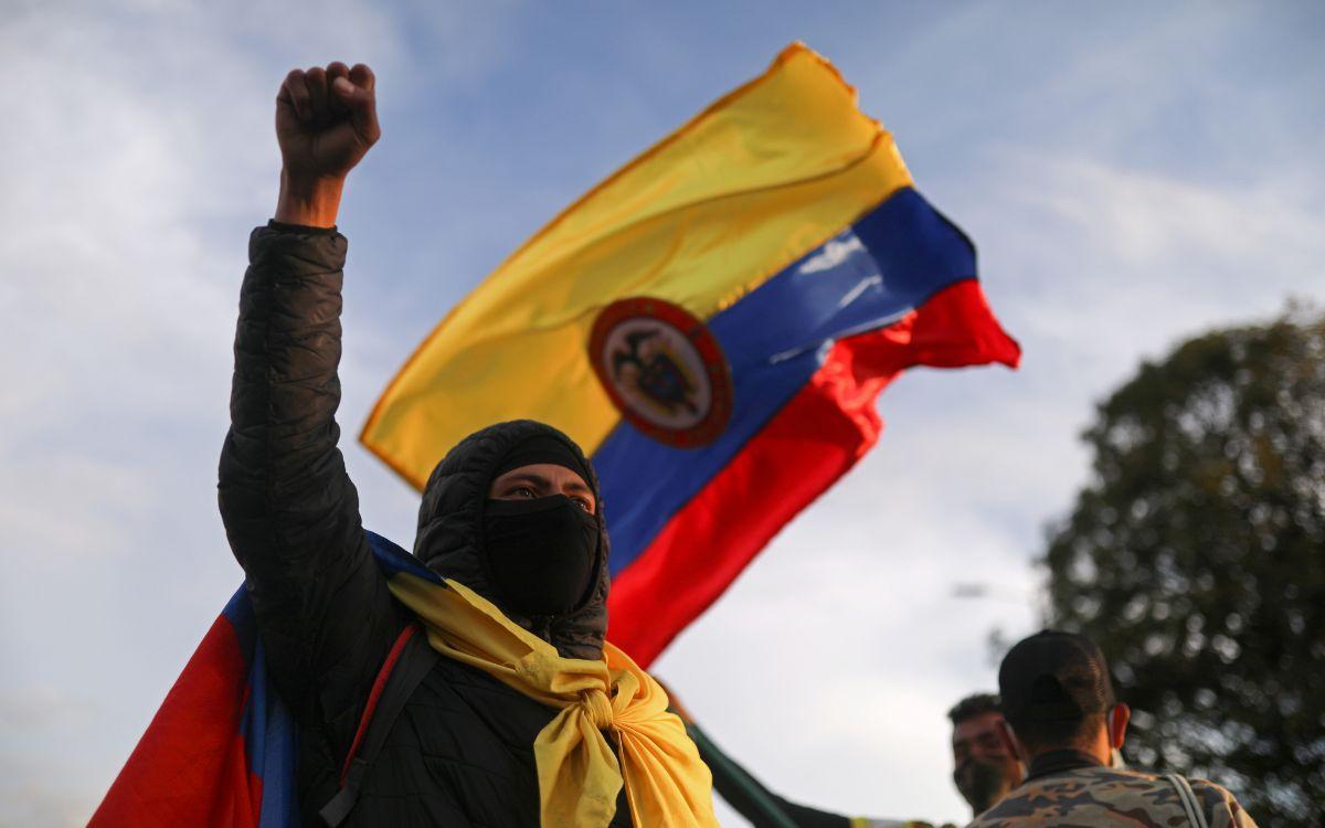 ¿De qué trata la «transformación policial» de Duque en Colombia?
