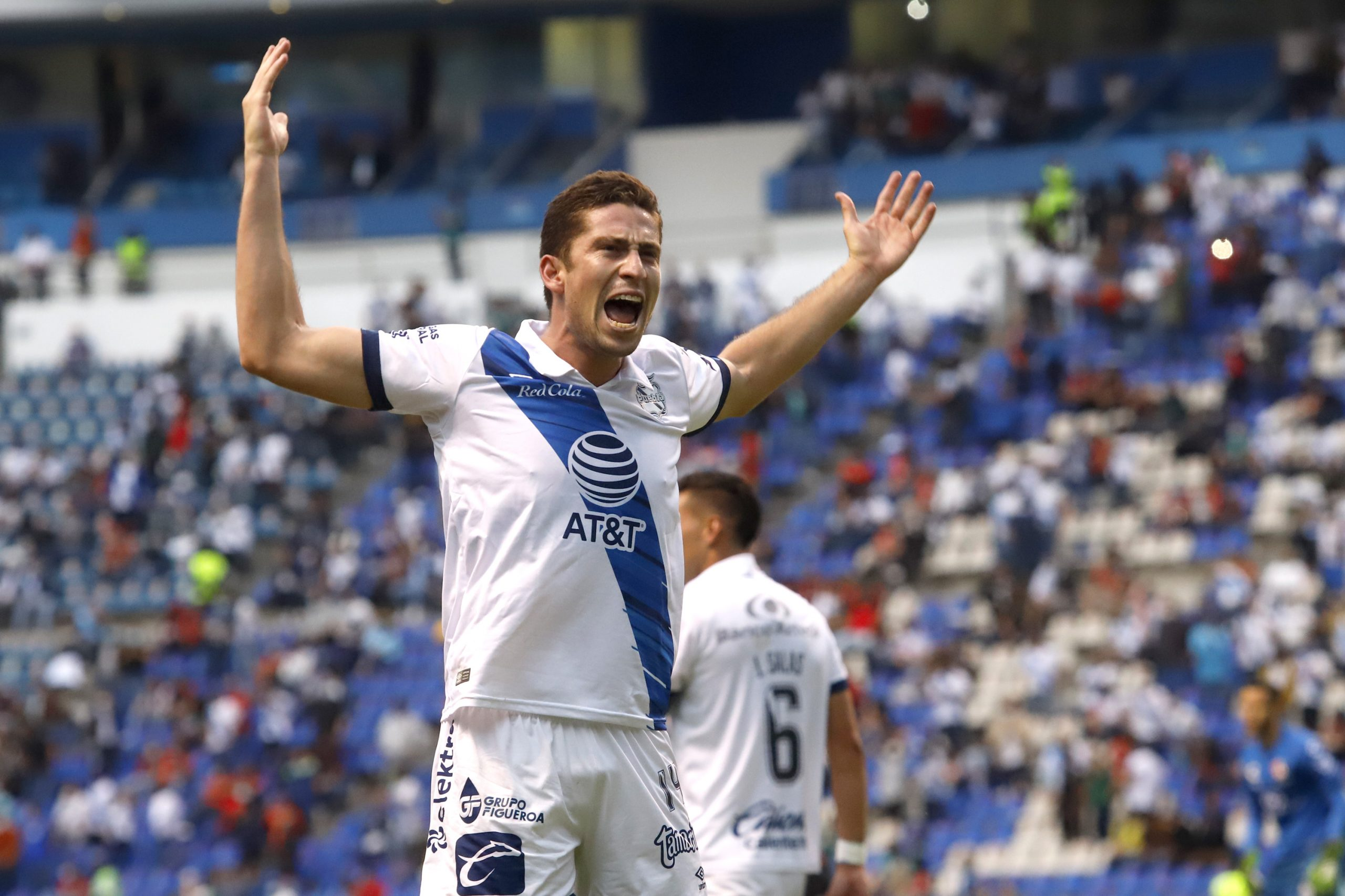 Santiago Ormeño, es convocado con la selección de Perú a la Copa América