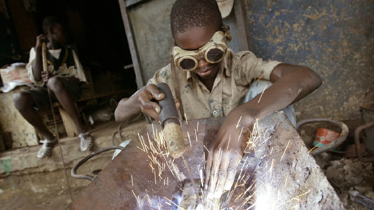 ONU advierte aumento del trabajo infantil a escala mundial
