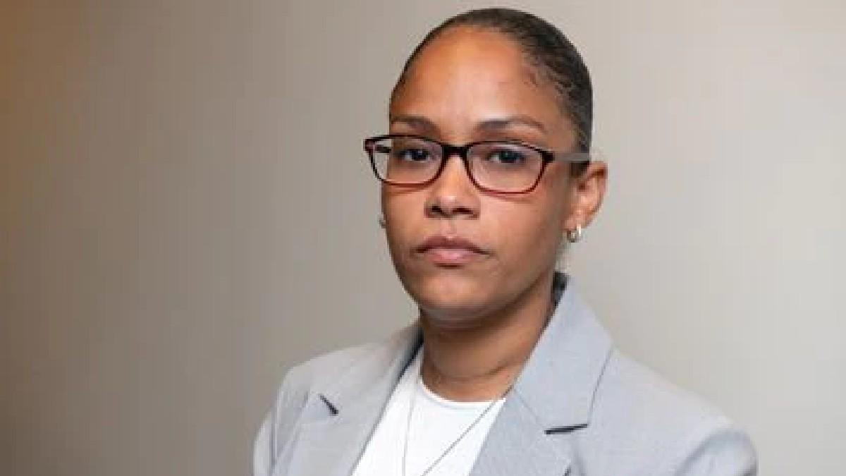 El valiente testimonio de una exagente revela cómo opera la violencia machista en el cuerpo policial de Nueva York