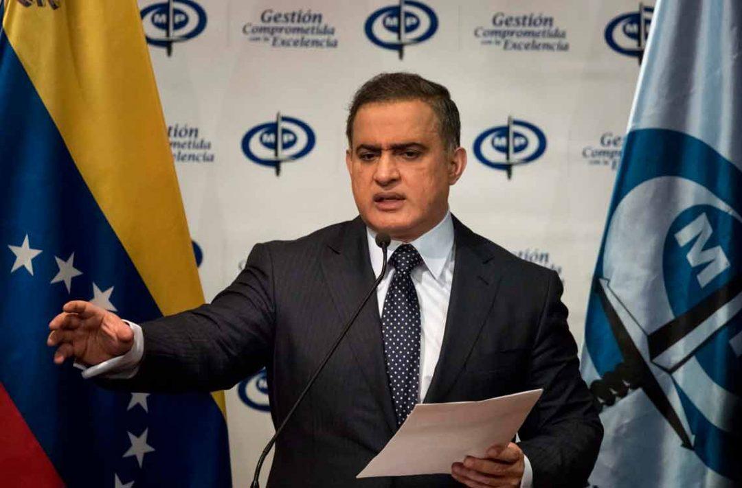 Ministerio Público venezolano entregó cuarto informe ampliado sobre Derechos Humanos ante la Corte Penal Internacional