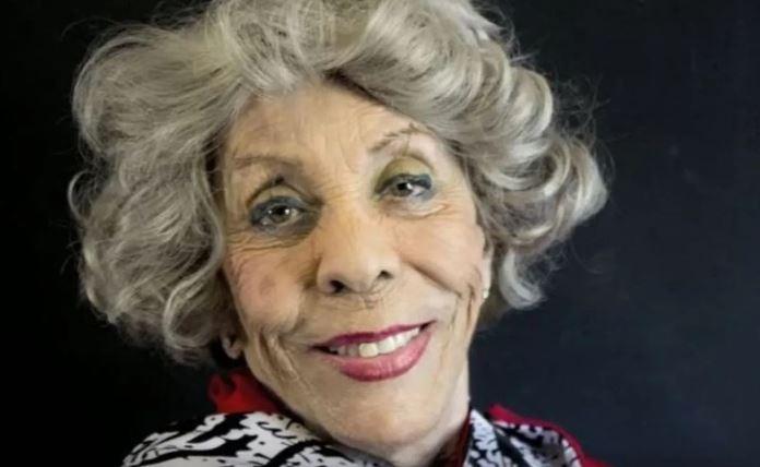 Fallece a los 93 años Violeta Vidaurre, destacada actriz de cine, teatro y televisión