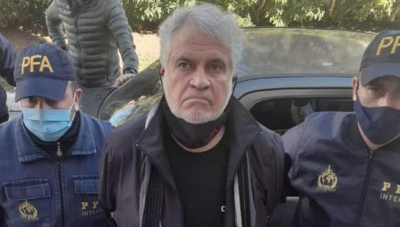 Genocida prófugo fue detenido en Buenos Aires