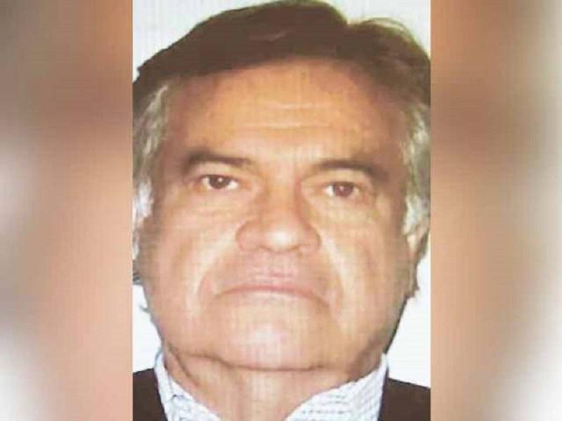 Navarro por fuga de Walter Klug: «Presidente debe solicitar a Alberto Fernández que prohíba salida desde Argentina hacia Alemania»