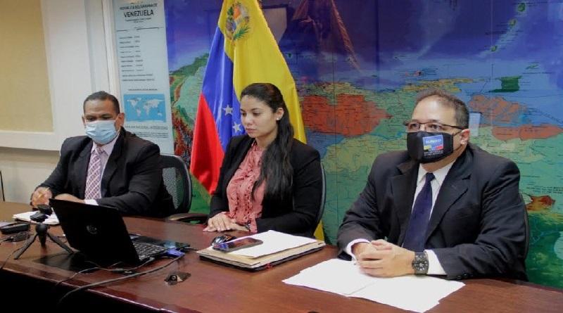 Venezuela participó en reunión del Mecanismo de Coordinación y Cooperación CELAC-UE en materia de drogas