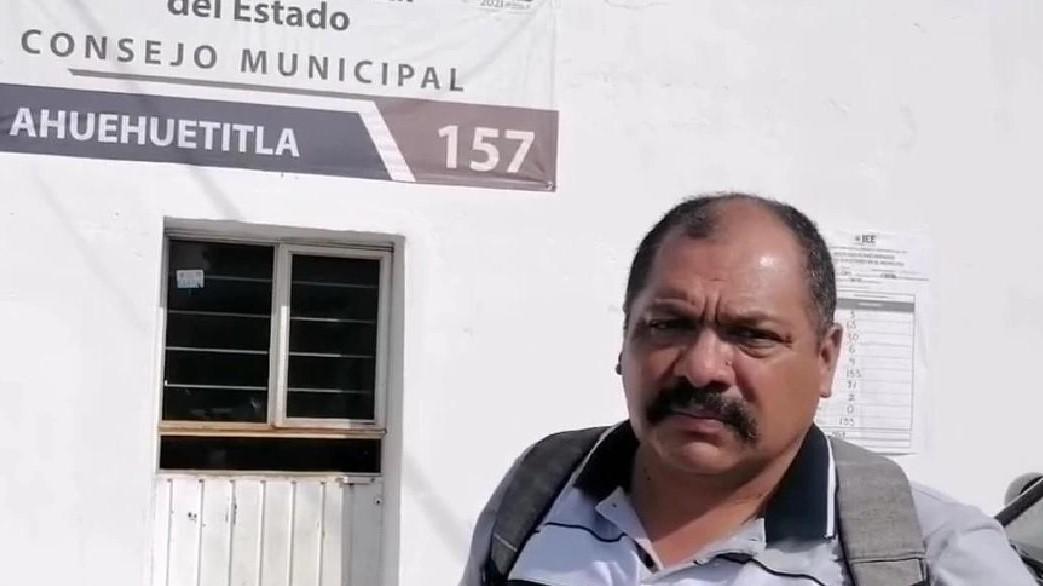 Reglas electorales impiden a ganador presidir Ahuehuetitla