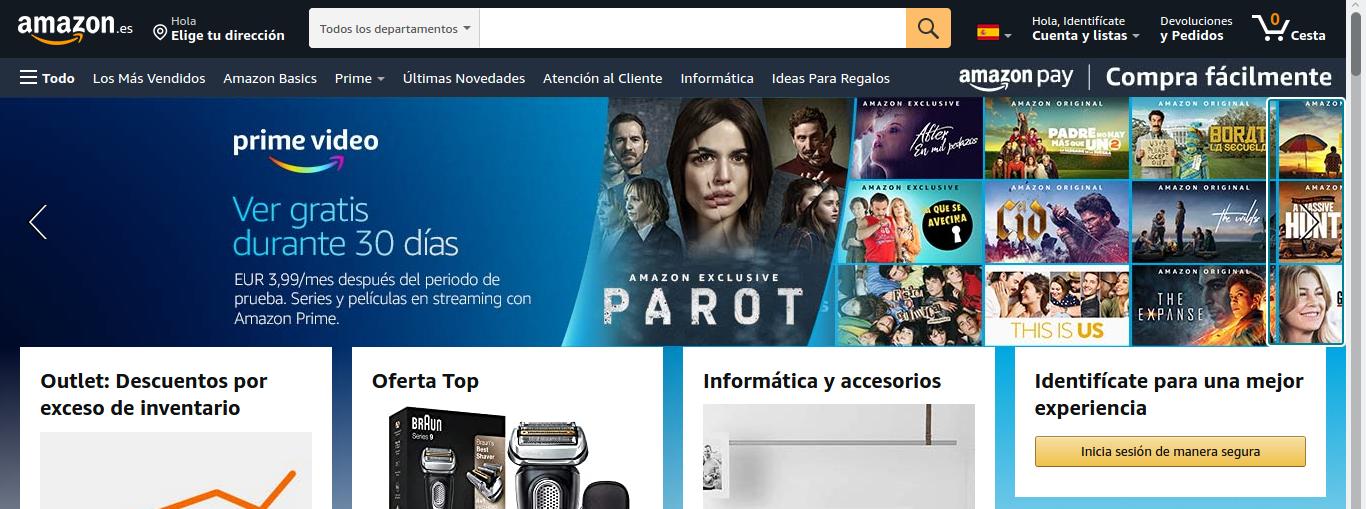 Denuncian a Amazon por complicidad con la ocupación israelí de Palestina