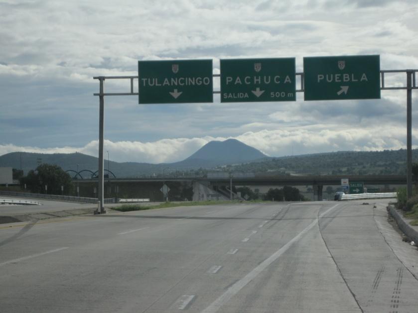 Segundo robo masivo en autopista Arco Norte, en sólo tres meses