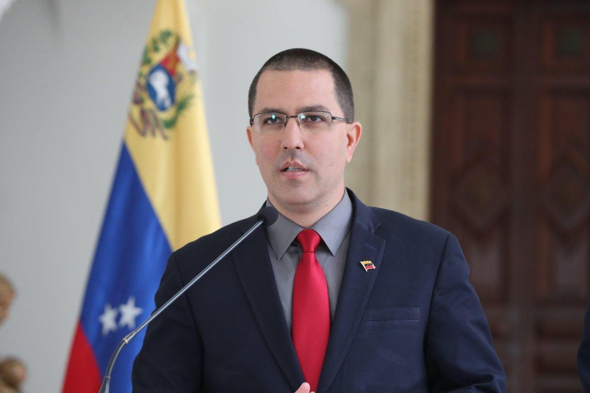 «Farsa mediática»: Venezuela repudia Conferencia de donantes para la migración venezolana