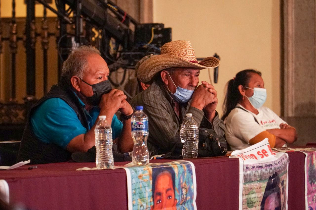 Identifican los restos de Jhosivani Guerrero, uno de los 43 de Ayotzinapa