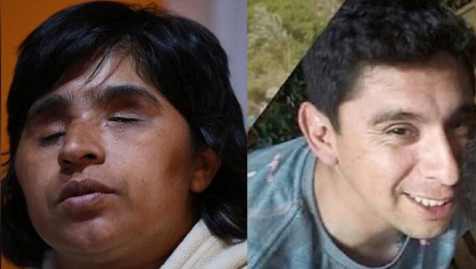 (Video) Funan a Patricio Maturana, el excarabinero que le disparó y dejó ciega a Fabiola Campillai