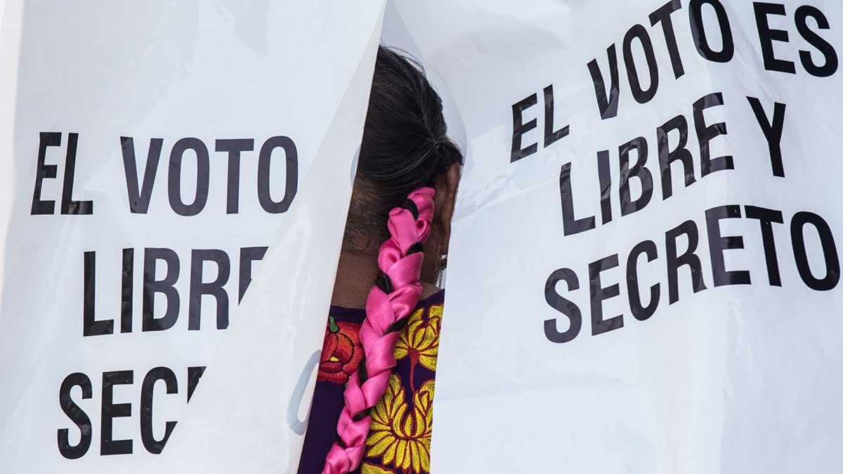 TEEP valida elecciones municipales en Puebla