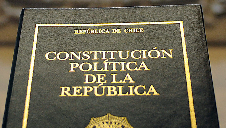 Secretaria relatora del Tricel dirigirá la primera sesión de la Convención Constitucional