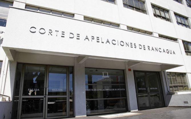 Exclusivo: La carta de funcionarios judiciales de Rancagua en la que piden auxilio a la Corte Suprema ante perpetuación de red de corrupción y abusos