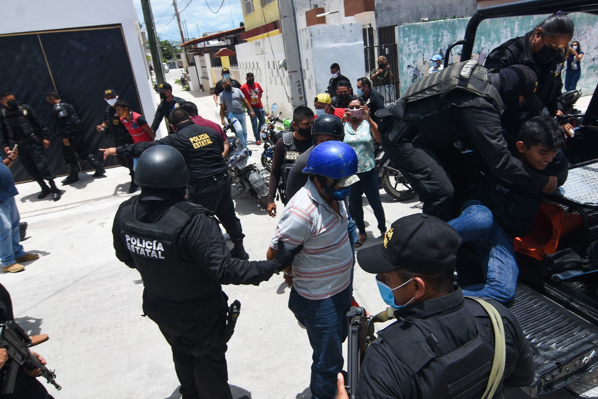 Morena denuncia ante el INE actos irregulares en jornada electoral