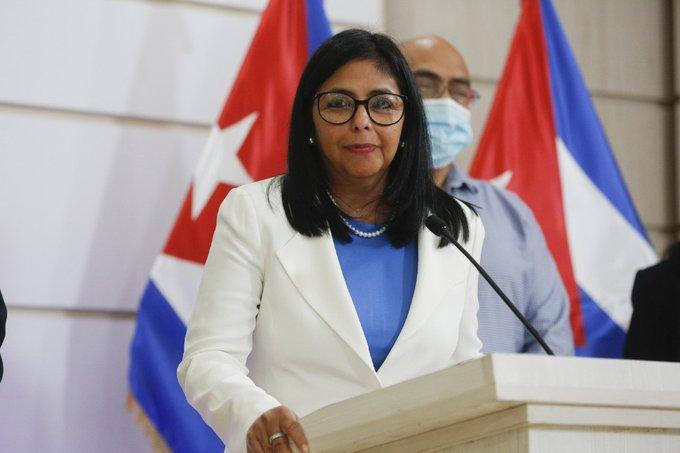 Venezuela es el primer país en recibir lote de vacuna cubana contra el COVID-19