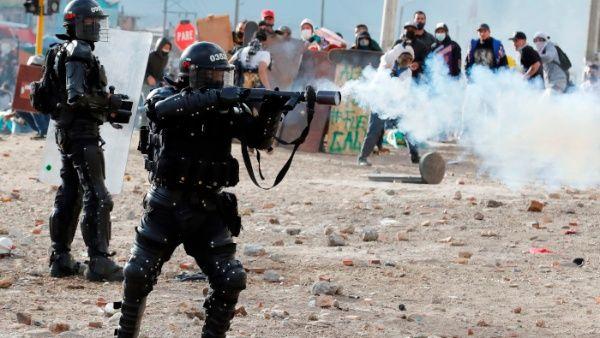 Presentan tutela contra Duque por militarizar departamentos y ciudades de Colombia