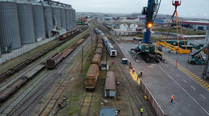 Piñera desvalija Ferrocarriles del Estado antes de dejar su cargo