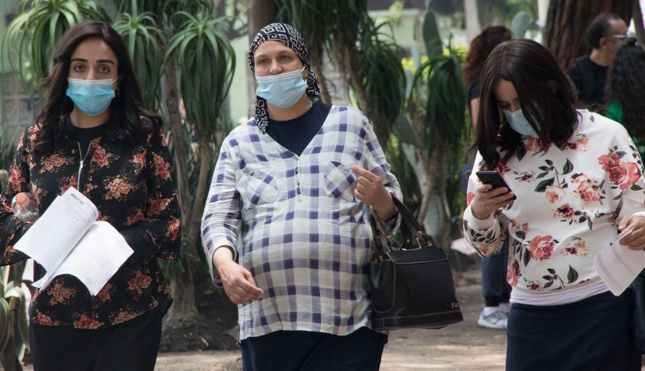 Buscarán que retención de madres y recién nacidos por falta de pago sea violencia obstétrica