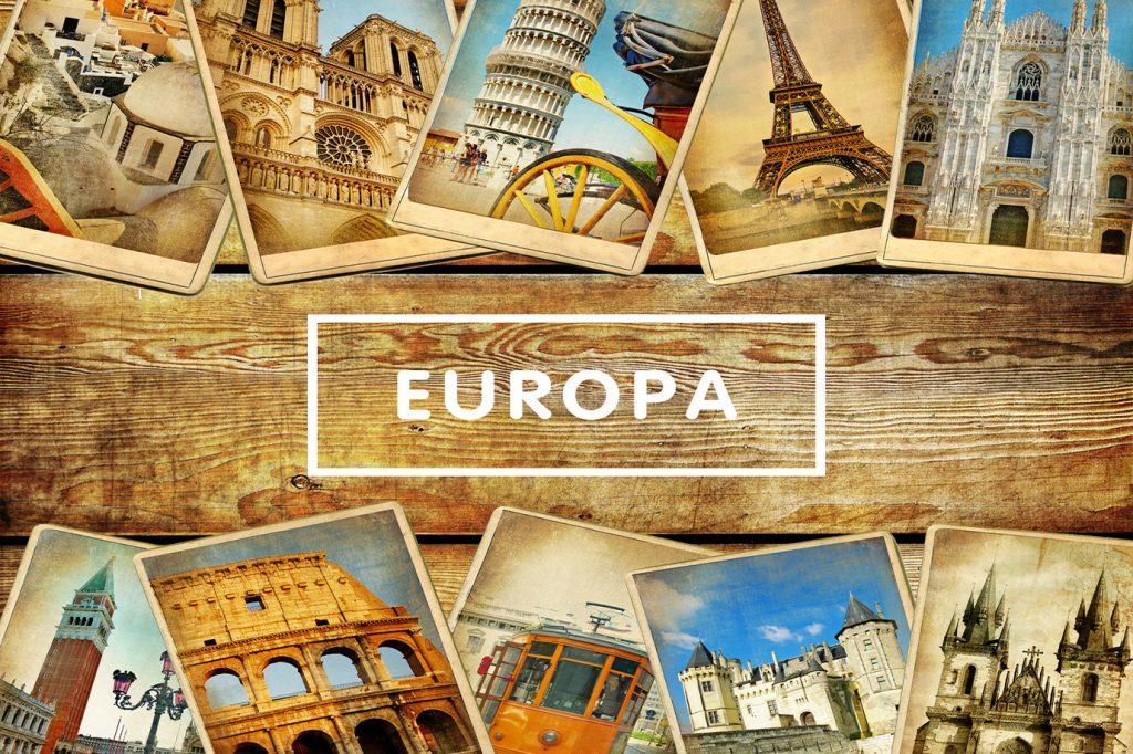 ¿Cuáles son las restricciones de viaje a Europa ahora mismo?