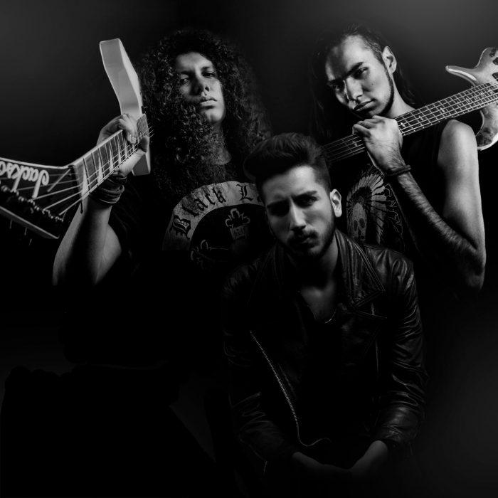 Wild Rage lanza videoclip de «No Regrets»
