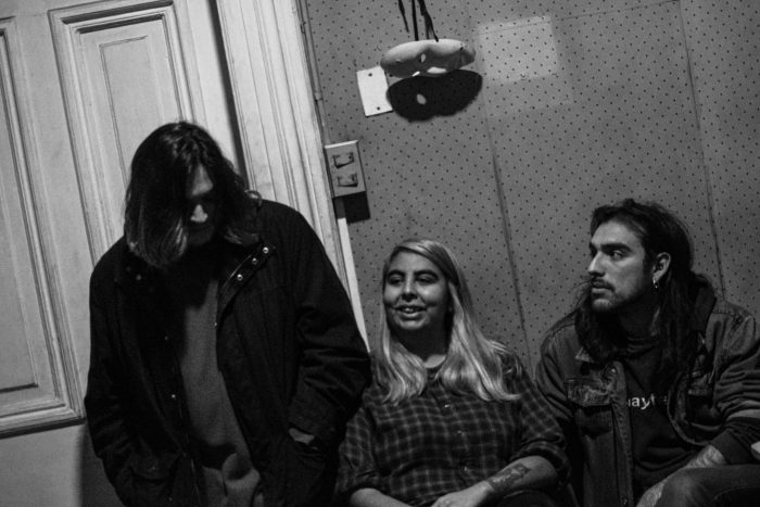 """Siniestra Pandora anuncia lanzamiento de sesión acústica de """"La Sangre es un Lenguaje"""""""