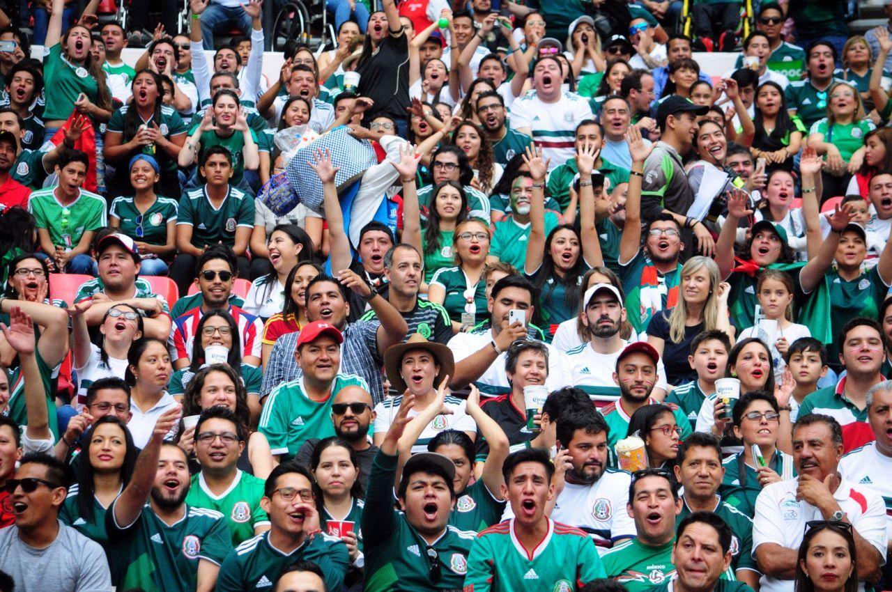 Eeeh… ¡multados! México con dos partidos a puerta cerrada y 1.3 mdp de sanción por grito homofóbico