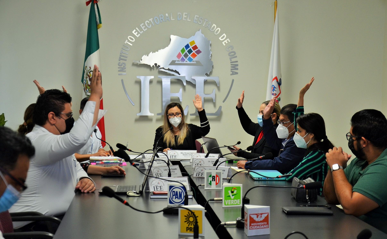 El PRD comienza a desaparecer, no obtuvo el 3% de los votos en Colima