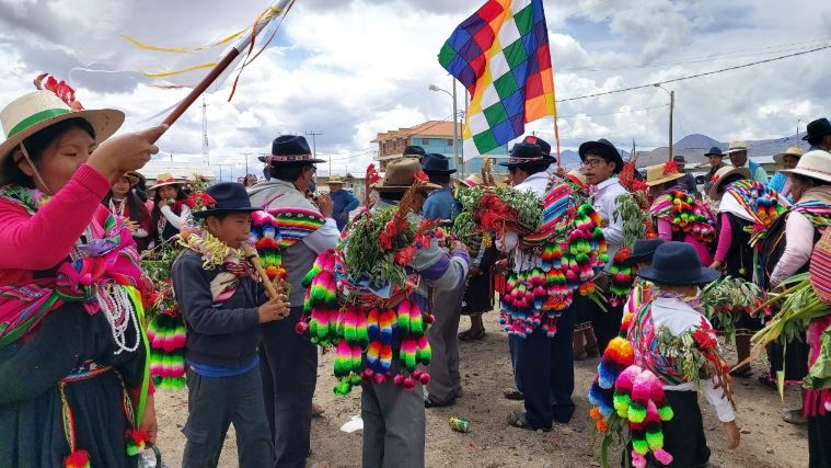 Cámara aprueba feriado por Día Nacional de los Pueblos Indígenas: entraría en vigencia este lunes
