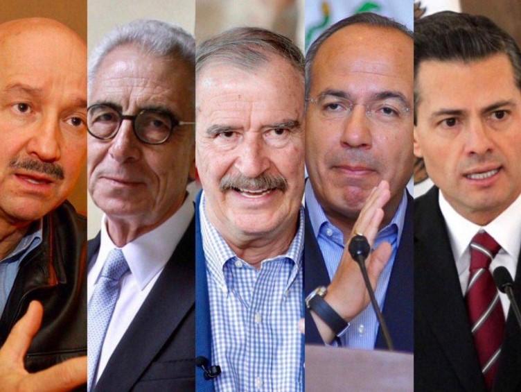 Recuerda INE, a medios, reglas sobre consulta popular a expresidentes