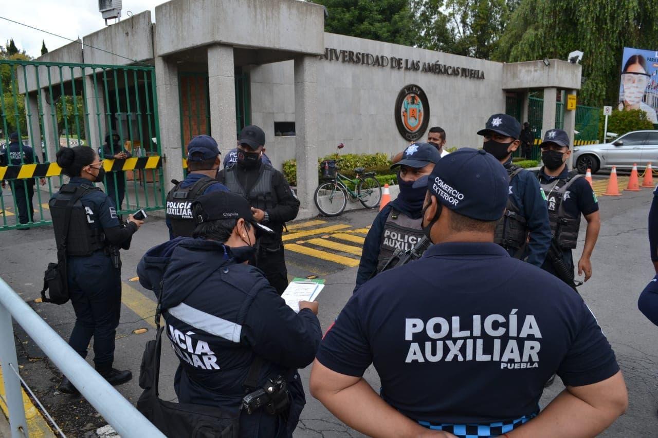 Caso Universidad de las Américas: Ramos López, un apoderado legal muy diligente
