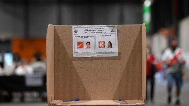 Investigan hostigamiento contra autoridades electorales y personalidades en Perú