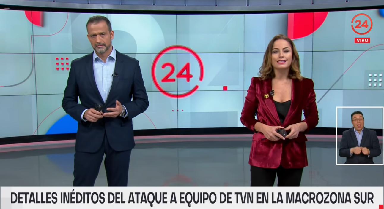 Las dudas en torno del atentado a Iván Núñez