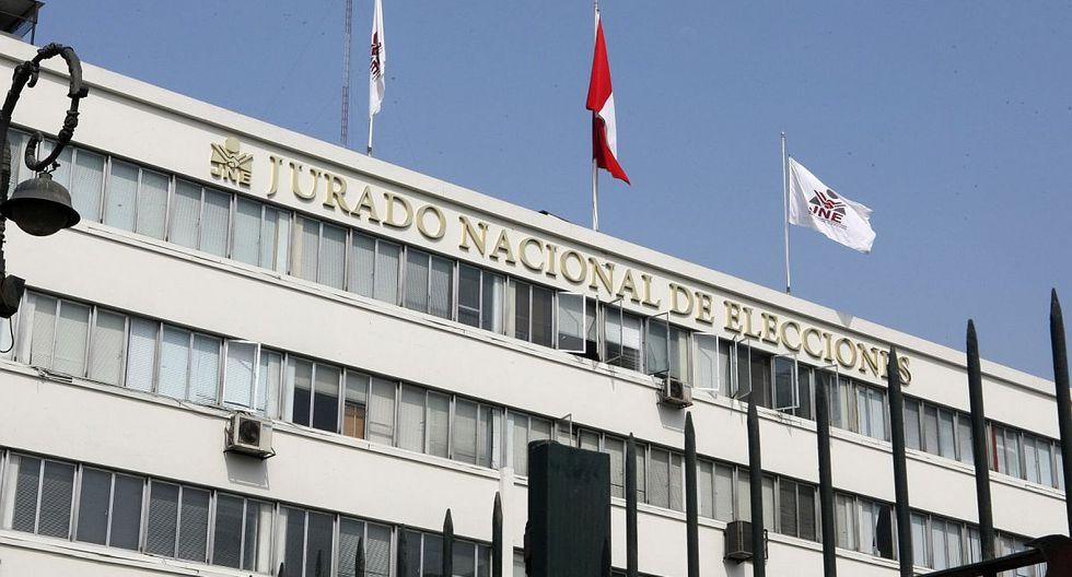 JNE de Perú da marcha atrás a polémica decisión sobre plazos de pedidos de nulidad
