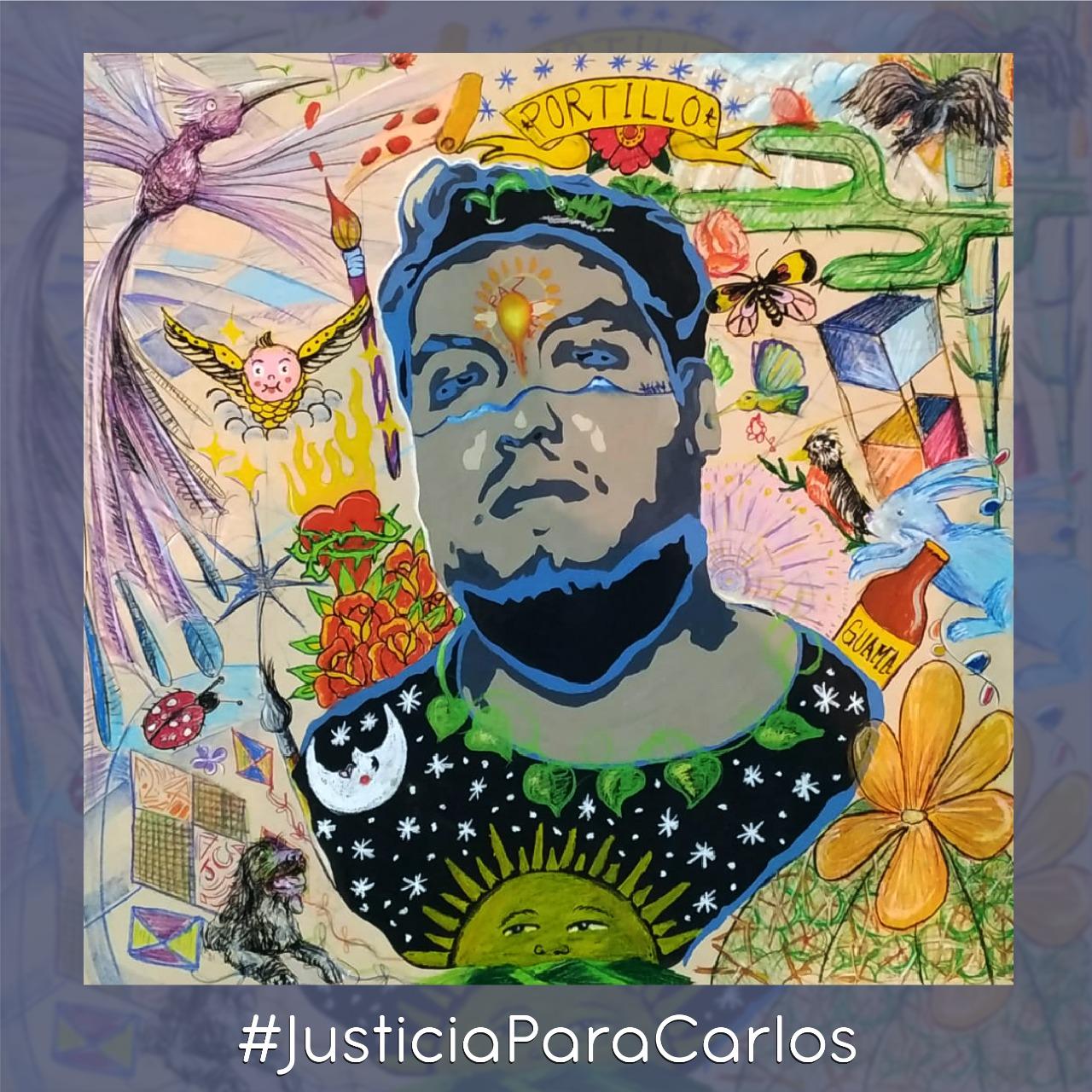 Fiscalía detiene a 11 involucrados en el caso de Carlos Portillo, presuntamente asesinado por policías en Xoxtla, Puebla
