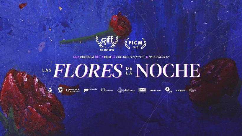 Las flores de la noche: el lado lumínico de la comunidad LGBTTTIQ+