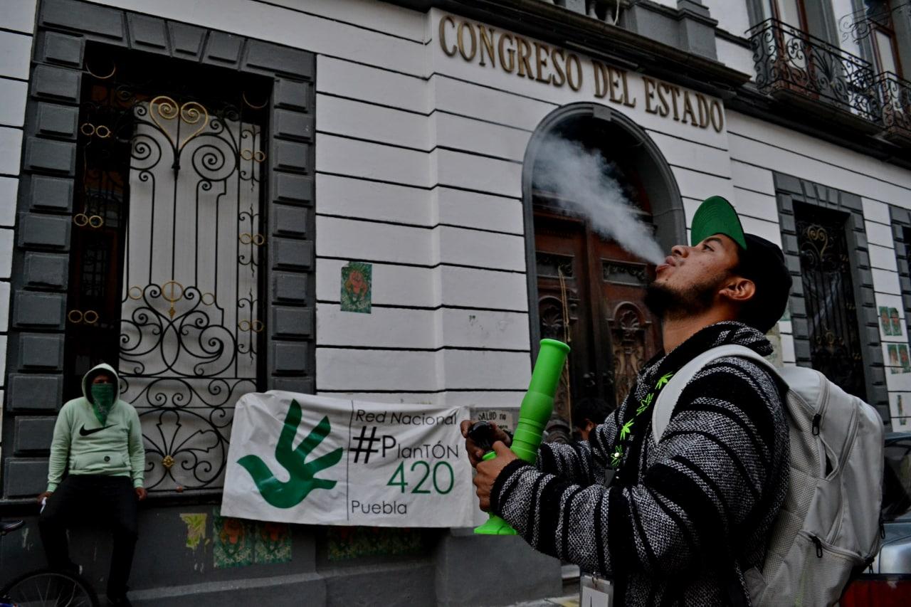 SCJN aprueba inconstitucionalidad de prohibición de uso recreativo de la marihuana